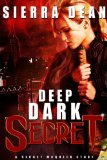 [cover of Deep Dark Secret]