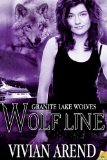 [cover of Wolf Line]