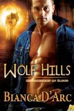 [cover of Wolf Hills]