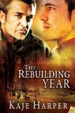[cover of The Rebuilding Year]