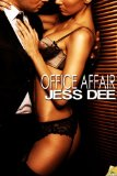 [cover of Office Affair]