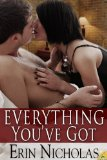 [cover of Everything You've Got]