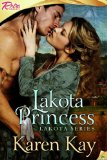 [cover of Lakota Princess]