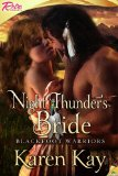 [cover of Night Thunder's Bride]