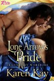 [cover of Lone Arrow's Pride]