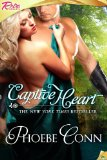 [cover of Captive Heart]