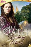 [cover of The Oath]