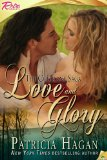 [cover of Love and Glory]