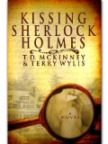 [cover of Kissing Sherlock Holmes]