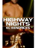 [cover of Highway Nights]