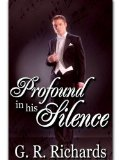 [cover of Profound in his Silence]