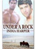 [cover of Under a Rock]
