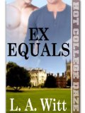 [cover of Ex Equals]