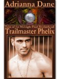 [cover of Trailmaster Phelix]