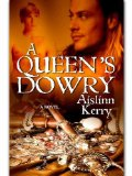 [cover of A Queen's Dowry]
