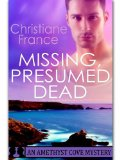 [cover of Missing, Presumed Dead]