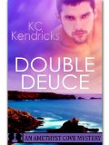 [cover of Double Deuce]