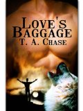 [cover of Love's Baggage]