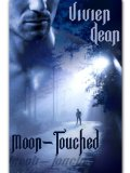 [cover of Moon Touched]