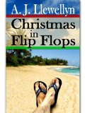 [cover of Christmas in Flip Flops]