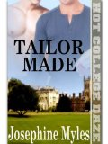 [cover of Tailor Made]