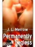 [cover of Permanently Legless]