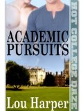 [cover of Academic Pursuits]