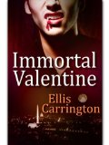 [cover of Immortal Valentine]