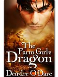[cover of The Farm Girl's Dragon]