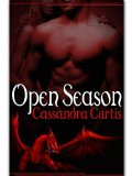 [cover of Open Season]