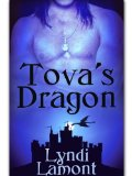 [cover of Tova's Dragon]