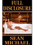 [cover of Full Disclosure]