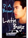 [cover of Latin Boyz]