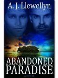 [cover of Abandoned Paradise]