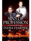 [cover of Sins of Profession]