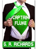 [cover of Captain Fluke]