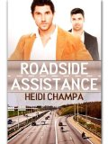 [cover of Roadside Assistance]