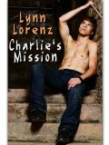 [cover of Charlie's Mission]