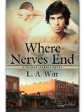 [cover of Where Nerves End]