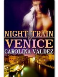 [cover of Night Train to Venice]