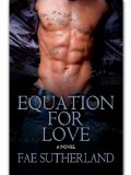 [cover of Equation for Love]
