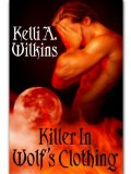 [cover of Killer in Wolf's Clothing]