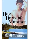 [cover of Dog Days of Summer]