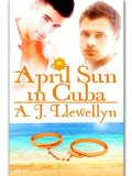 [cover of April Sun In Cuba]