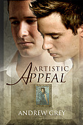 [cover of Artistic Appeal]