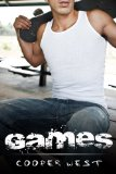 [cover of Games]