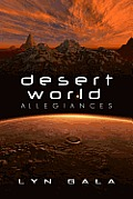 [cover of Desert World Allegiances]