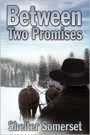 [cover of Between Two Promises]
