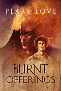 [cover of Burnt Offerings]
