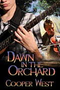 [cover of Dawn in the Orchard]